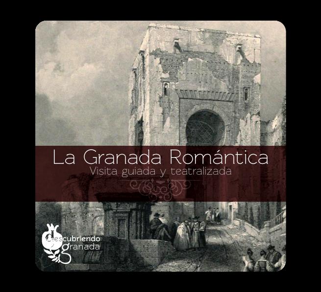 Descubriendo Granada Visita la Granada Romántica