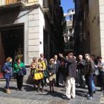 ANTONIO Calle del Milagro 2014-03-16