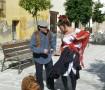 Federico vive en el centro de Granada