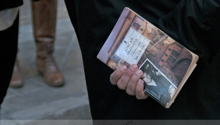 Guía de la Granada de Federico García Lorca, Descubriendo Grandada