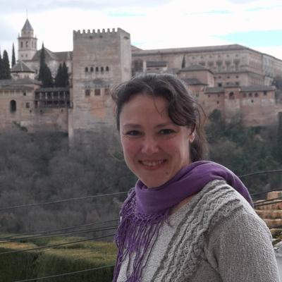 Laura Fernández-Montesinos